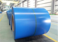 PPGI Galvanized Steel Coil Made in China
