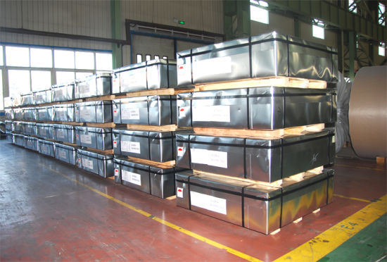 Tinplate Sheet or Coil/TFS Sheet or Coil