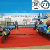 Gantry Type Oxyfuel CNC Cutting Machine