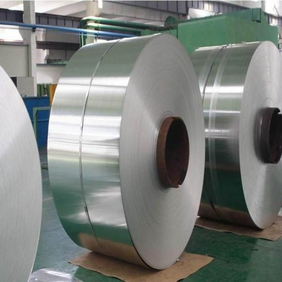 High Quality Pure Nickel Foil/Strip Used for 18650 Cylinder Battery Welding