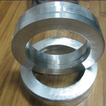 Nickel Strip Nickel Foil for Making Lithium Battery