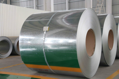 Thin Metal Material Iron GI Steel Galvanized Sheet