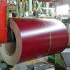 Best Price Buliding Material Color Coated Steel Coil