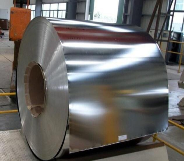 Tin Plate Sheet Cold Rolled Steel Sheet Tinplate Food Container