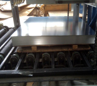Tin Plating Steel Sheet Tinpalte for Makeing Food Can