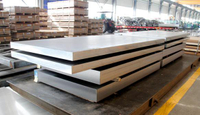 Super Hard Polished 7075 T6 T651 Aluminum Sheets