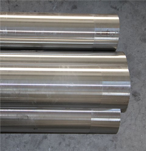 Inconel718 Enhancement Nickel Alloy