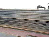 Marine Steel Plate Hot Rolled Shipbuilding Steel VL EH36