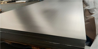 Polished Metal Roll Aluminum Sheet For Precision Machining
