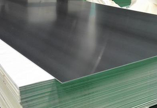 Decorative Anodized Aluminum Sheet 5005 Architecture Panel